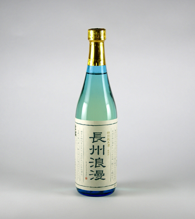 宝船 長州浪漫 720ml