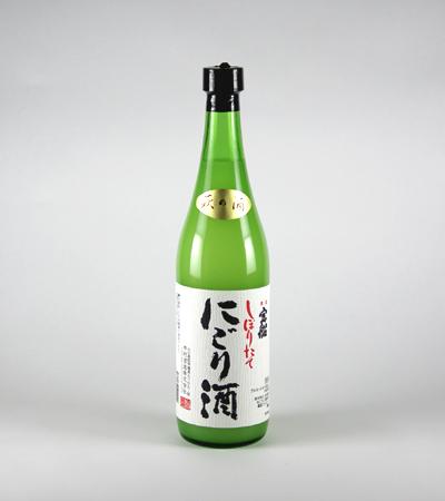 宝船 にごり酒 720ml